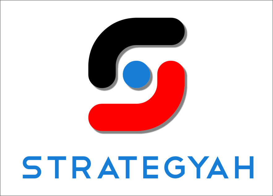Logo Design by RasYa Muhammad Athaya - Entry No. 276 in the Logo Design Contest Creative Logo Design for Strategyah.