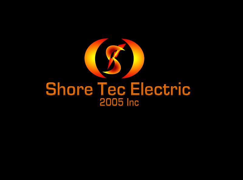 Logo Design by openartposter - Entry No. 80 in the Logo Design Contest Shore Tec Electric 2005 Inc.