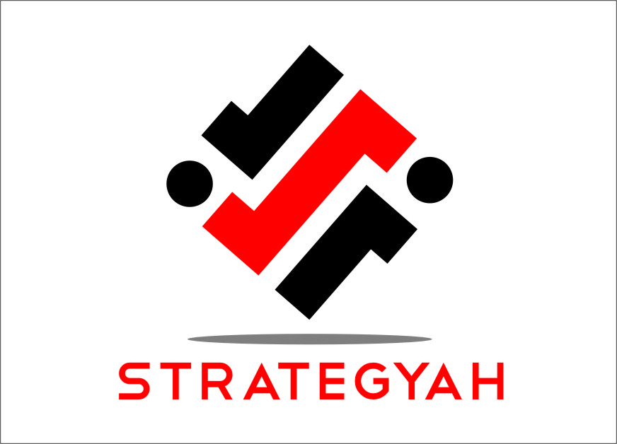 Logo Design by RasYa Muhammad Athaya - Entry No. 279 in the Logo Design Contest Creative Logo Design for Strategyah.