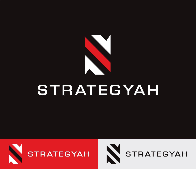 Logo Design by Armada Jamaluddin - Entry No. 284 in the Logo Design Contest Creative Logo Design for Strategyah.