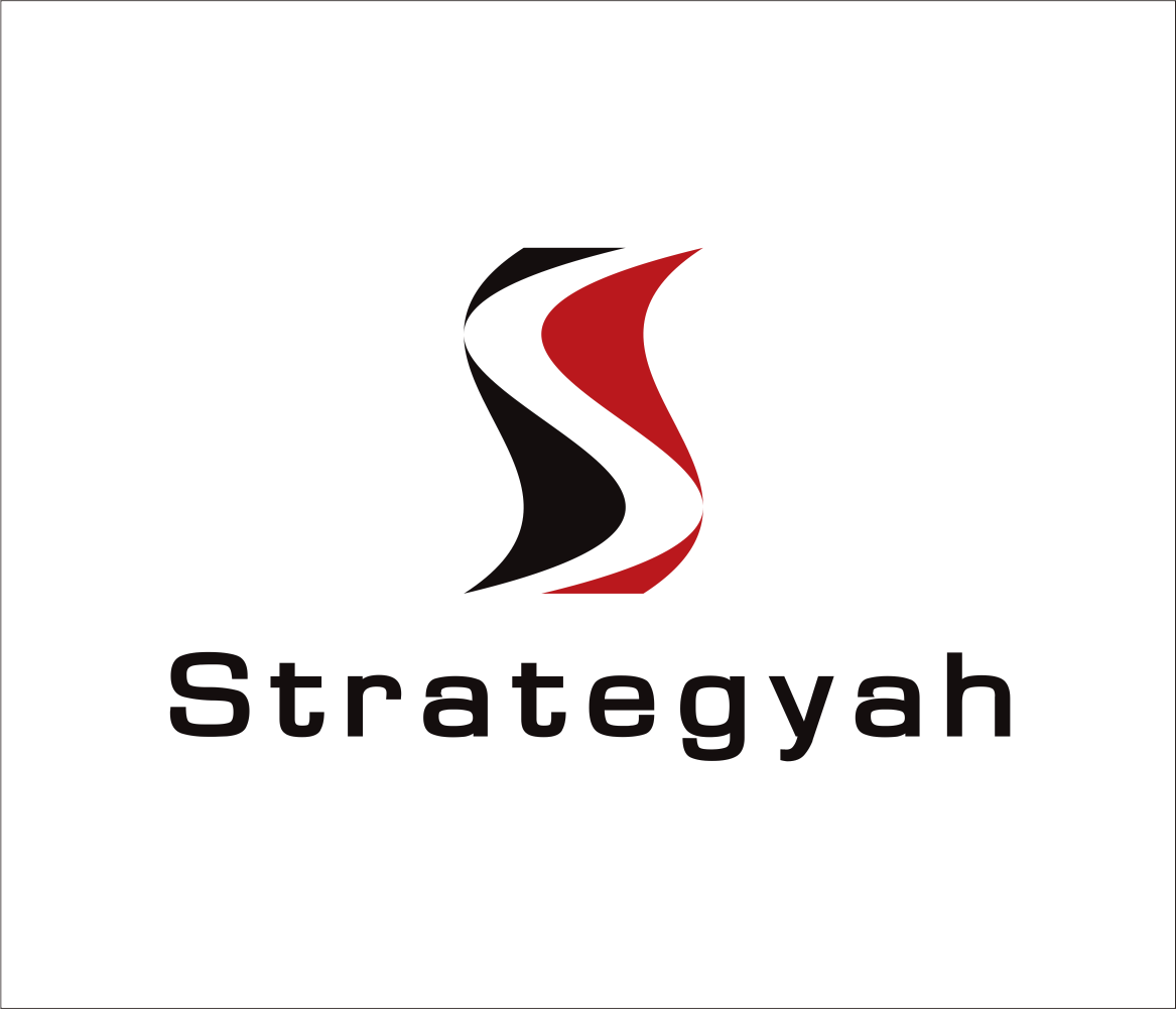 Logo Design by Armada Jamaluddin - Entry No. 285 in the Logo Design Contest Creative Logo Design for Strategyah.
