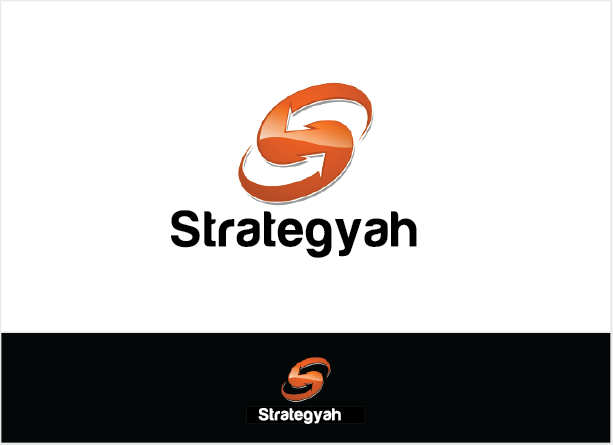 Logo Design by Private User - Entry No. 286 in the Logo Design Contest Creative Logo Design for Strategyah.