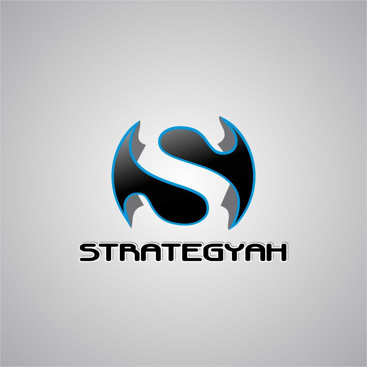 Logo Design by arteo_design - Entry No. 288 in the Logo Design Contest Creative Logo Design for Strategyah.
