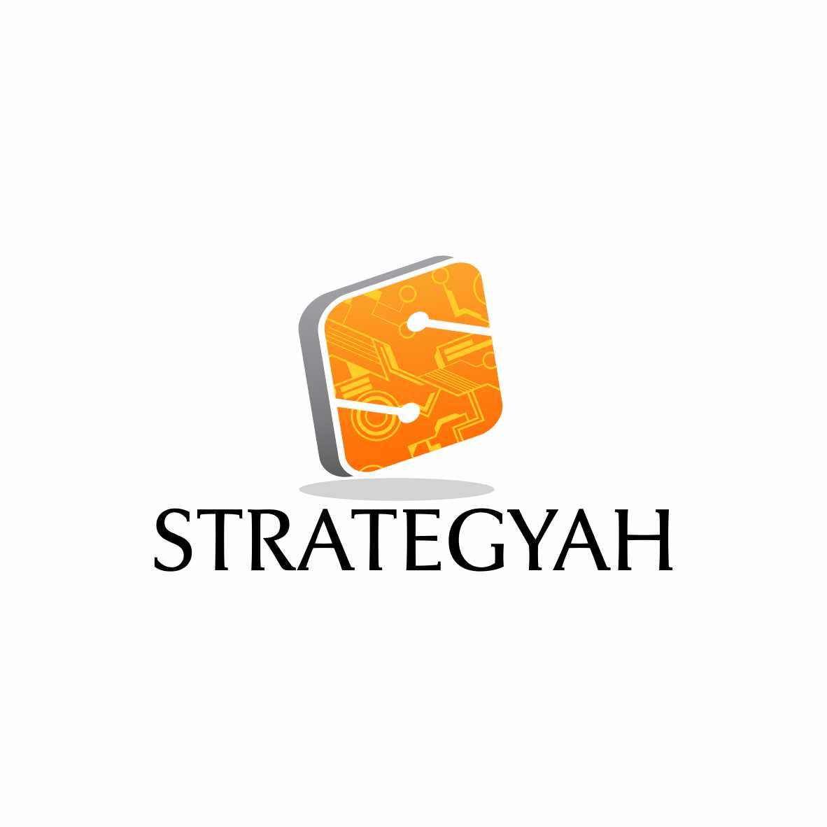 Logo Design by arteo_design - Entry No. 290 in the Logo Design Contest Creative Logo Design for Strategyah.