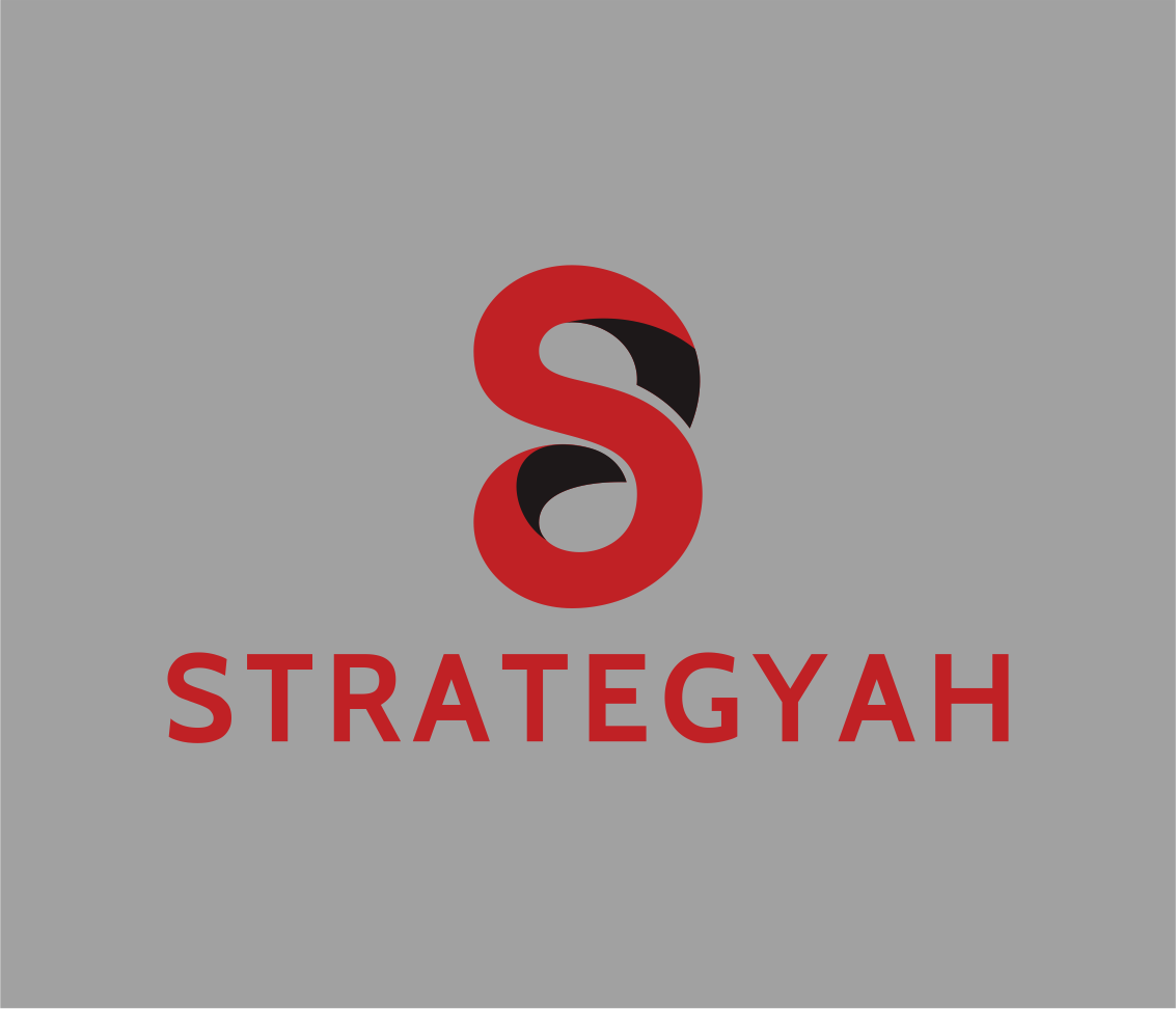 Logo Design by Armada Jamaluddin - Entry No. 291 in the Logo Design Contest Creative Logo Design for Strategyah.
