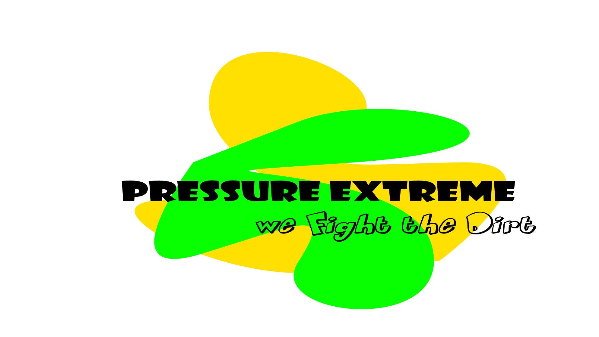 Logo Design by Safal Adam - Entry No. 9 in the Logo Design Contest New Logo Design for PRESSUREXTREME.