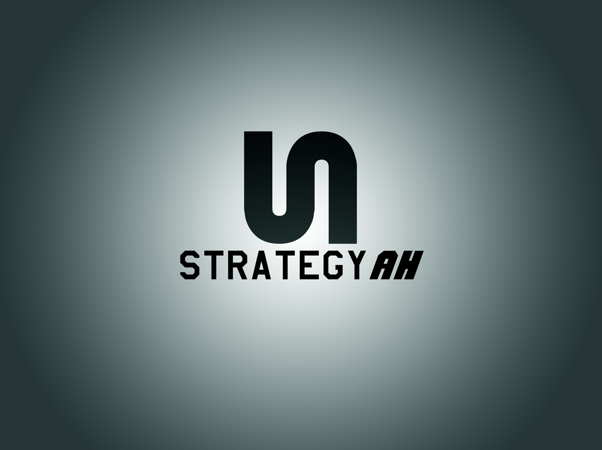 Logo Design by JaroslavProcka - Entry No. 294 in the Logo Design Contest Creative Logo Design for Strategyah.