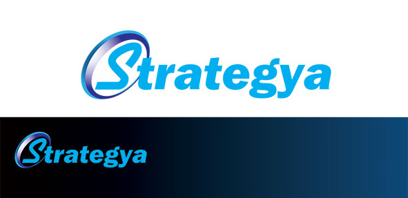 Logo Design by Mohamed Sheikh - Entry No. 300 in the Logo Design Contest Creative Logo Design for Strategyah.