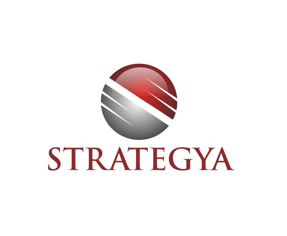 Logo Design by Reivan Ferdinan - Entry No. 303 in the Logo Design Contest Creative Logo Design for Strategyah.