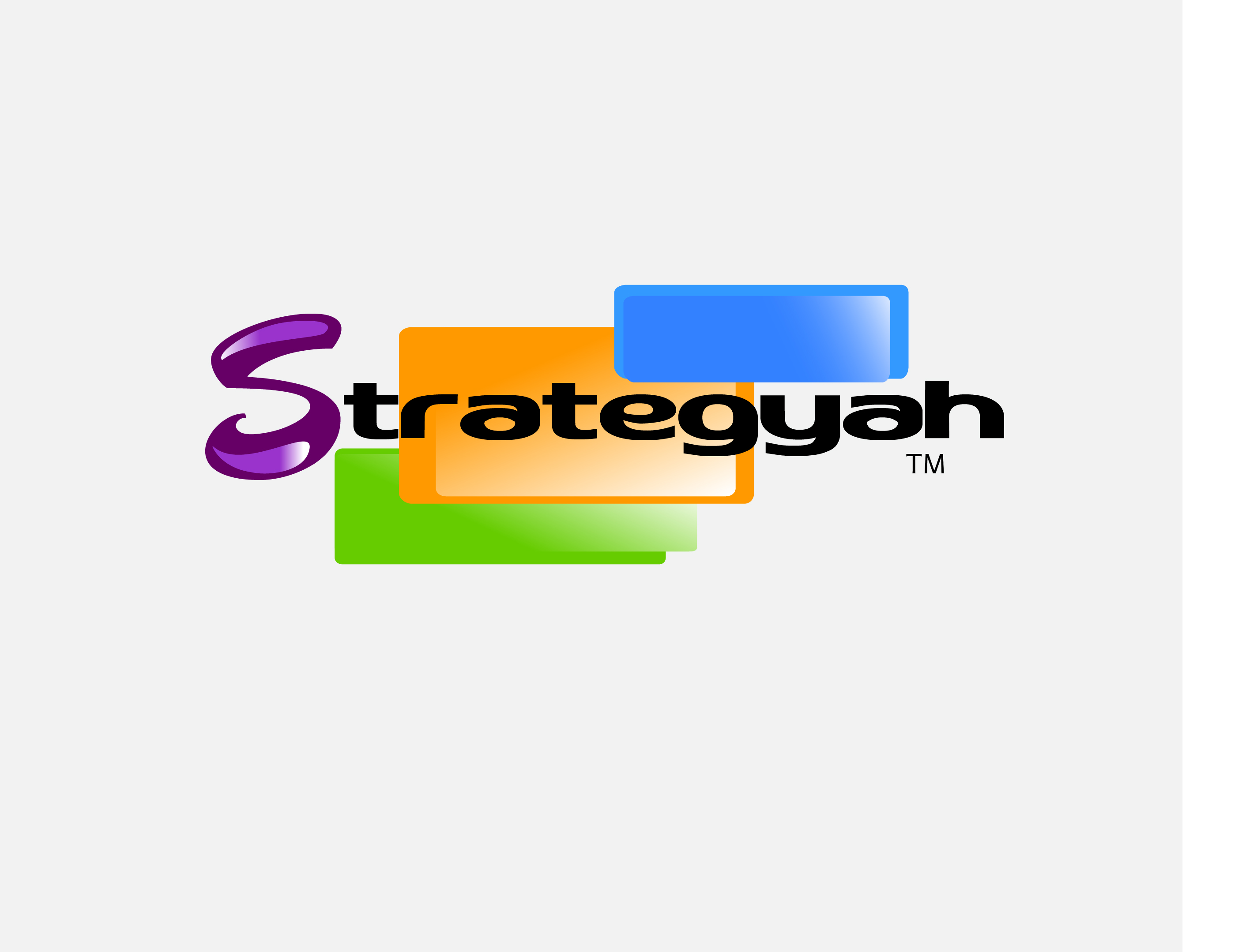 Logo Design by Nancy Grant - Entry No. 306 in the Logo Design Contest Creative Logo Design for Strategyah.