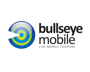 Logo Design by Desine_Guy - Entry No. 23 in the Logo Design Contest Bullseye Mobile.