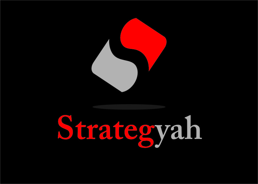Logo Design by Ngepet_art - Entry No. 307 in the Logo Design Contest Creative Logo Design for Strategyah.