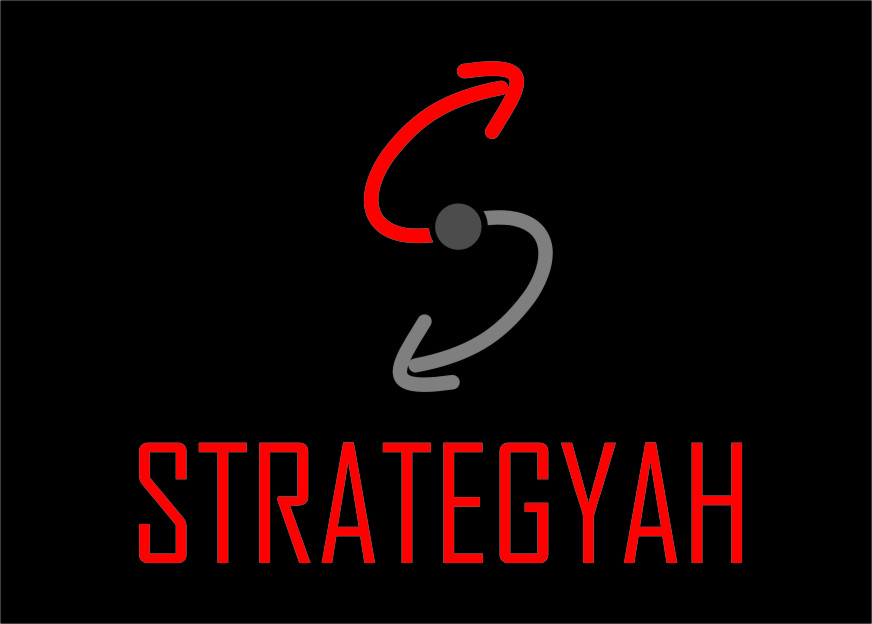 Logo Design by Ngepet_art - Entry No. 308 in the Logo Design Contest Creative Logo Design for Strategyah.