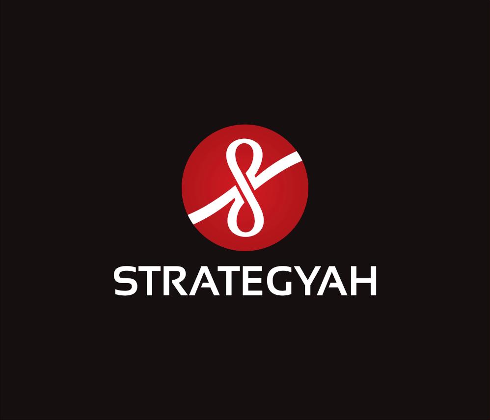 Logo Design by Armada Jamaluddin - Entry No. 312 in the Logo Design Contest Creative Logo Design for Strategyah.