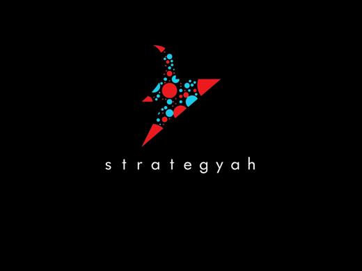 Logo Design by JaroslavProcka - Entry No. 314 in the Logo Design Contest Creative Logo Design for Strategyah.