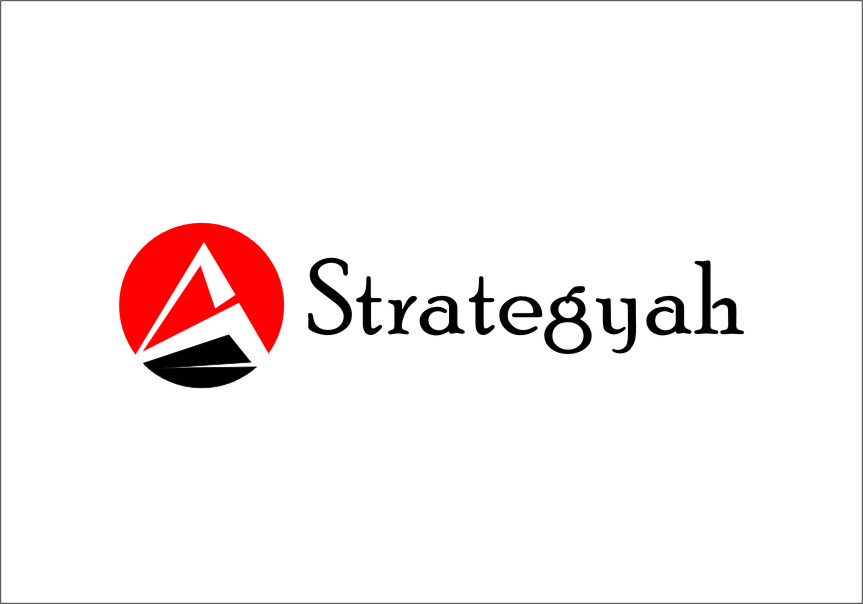 Logo Design by RasYa Muhammad Athaya - Entry No. 315 in the Logo Design Contest Creative Logo Design for Strategyah.