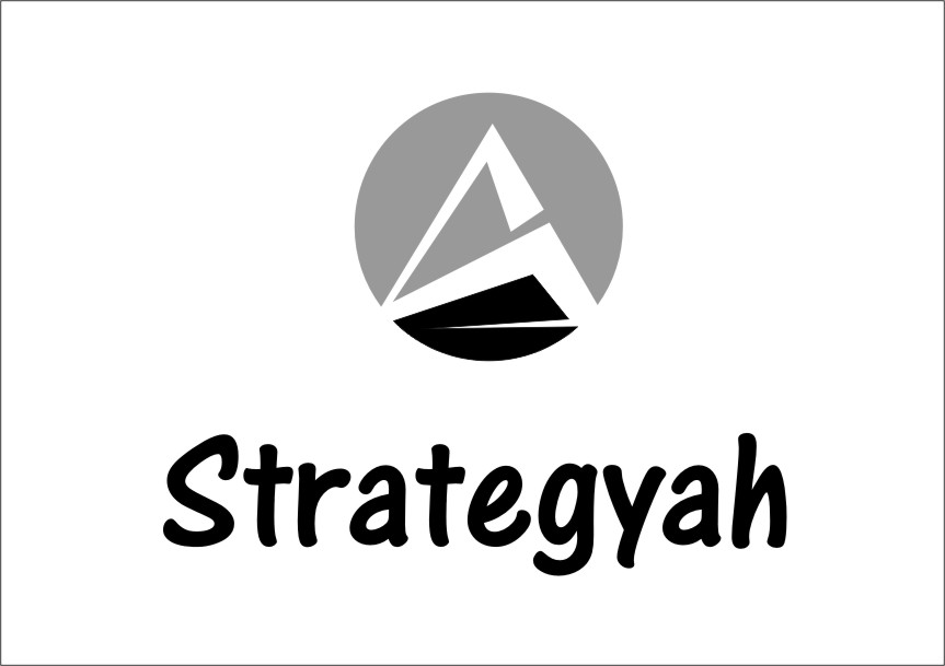 Logo Design by Ngepet_art - Entry No. 316 in the Logo Design Contest Creative Logo Design for Strategyah.