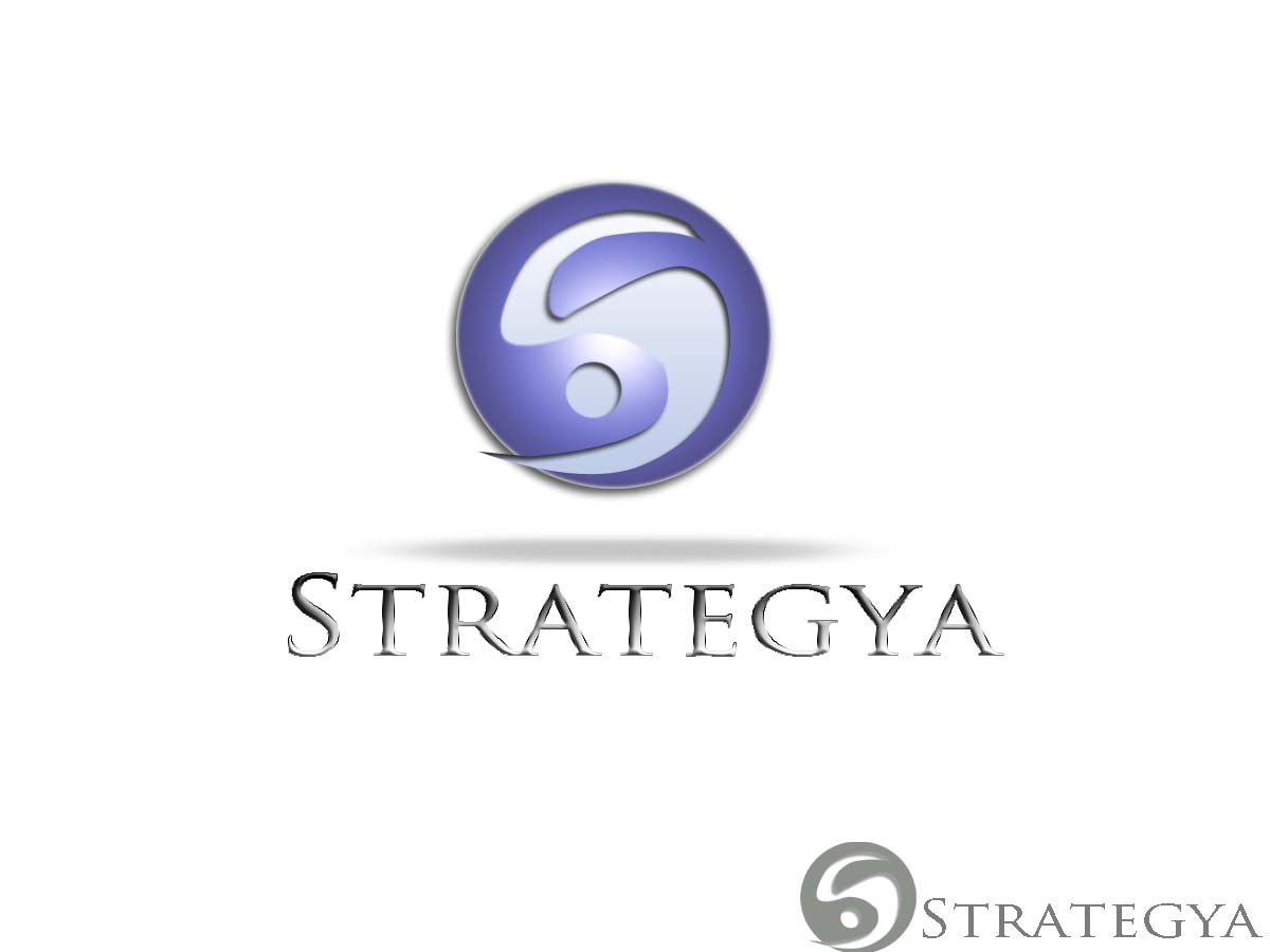 Logo Design by Private User - Entry No. 319 in the Logo Design Contest Creative Logo Design for Strategyah.