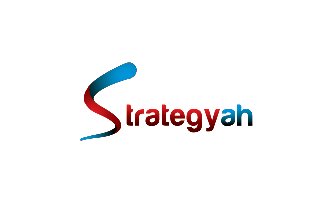 Logo Design by Private User - Entry No. 328 in the Logo Design Contest Creative Logo Design for Strategyah.