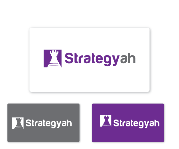 Logo Design by Digital Designs - Entry No. 329 in the Logo Design Contest Creative Logo Design for Strategyah.
