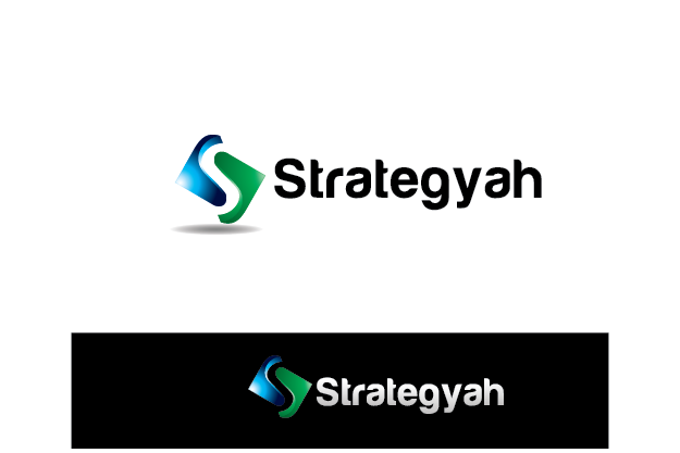 Logo Design by Private User - Entry No. 330 in the Logo Design Contest Creative Logo Design for Strategyah.