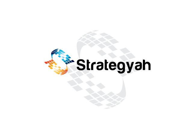 Logo Design by Private User - Entry No. 334 in the Logo Design Contest Creative Logo Design for Strategyah.