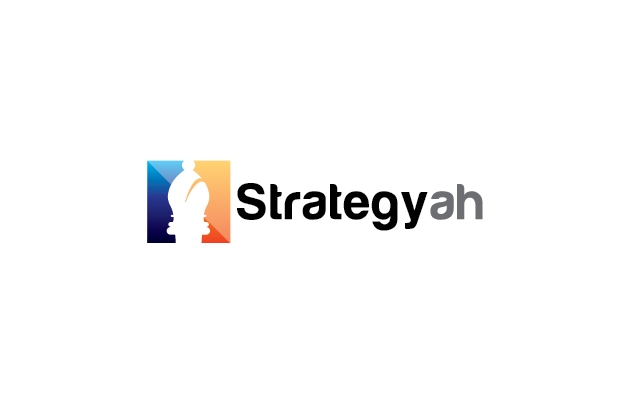 Logo Design by Private User - Entry No. 336 in the Logo Design Contest Creative Logo Design for Strategyah.
