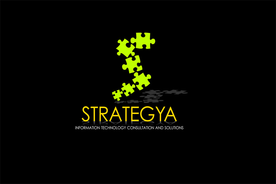 Logo Design by Private User - Entry No. 337 in the Logo Design Contest Creative Logo Design for Strategyah.