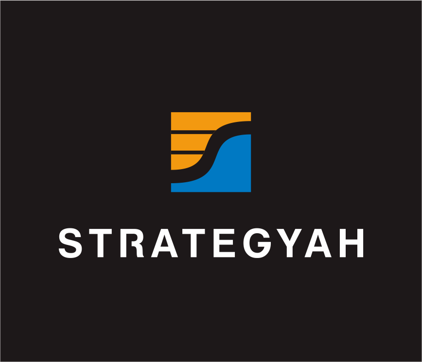 Logo Design by Armada Jamaluddin - Entry No. 340 in the Logo Design Contest Creative Logo Design for Strategyah.