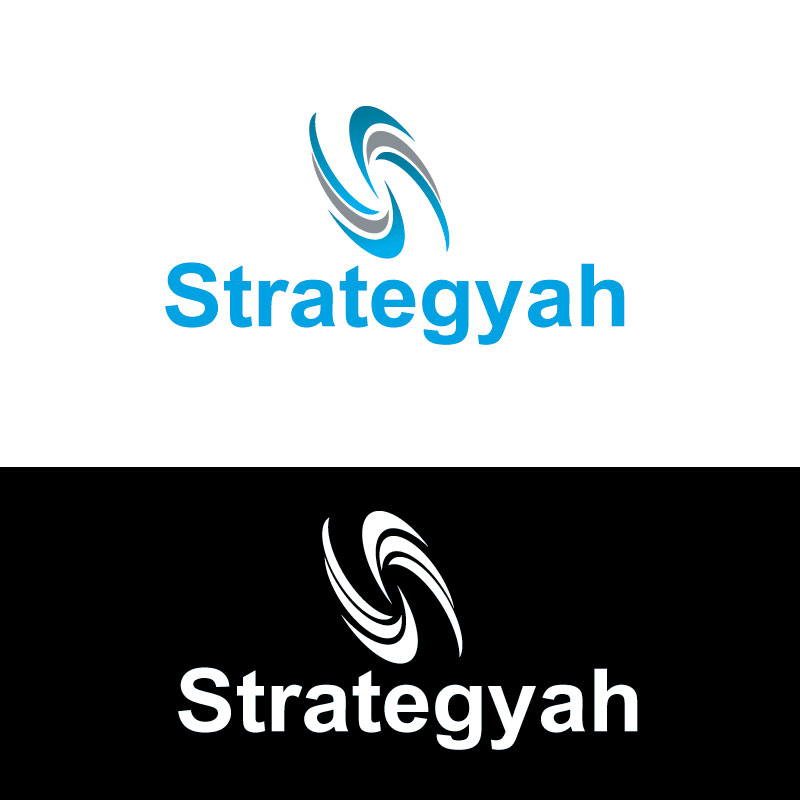 Logo Design by Private User - Entry No. 343 in the Logo Design Contest Creative Logo Design for Strategyah.