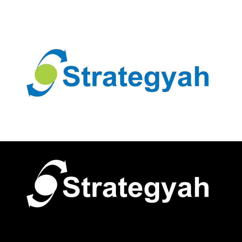 Logo Design by Private User - Entry No. 344 in the Logo Design Contest Creative Logo Design for Strategyah.