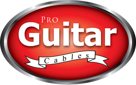 Logo Design by Lefky - Entry No. 32 in the Logo Design Contest Pro Guitar Cables Logo Design.