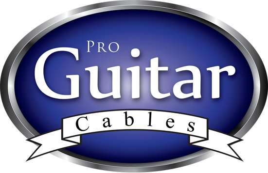 Logo Design by Lefky - Entry No. 33 in the Logo Design Contest Pro Guitar Cables Logo Design.