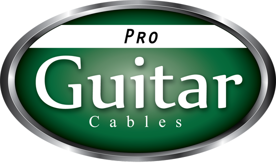 Logo Design by Lefky - Entry No. 34 in the Logo Design Contest Pro Guitar Cables Logo Design.