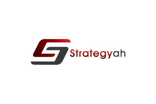 Logo Design by Digital Designs - Entry No. 349 in the Logo Design Contest Creative Logo Design for Strategyah.