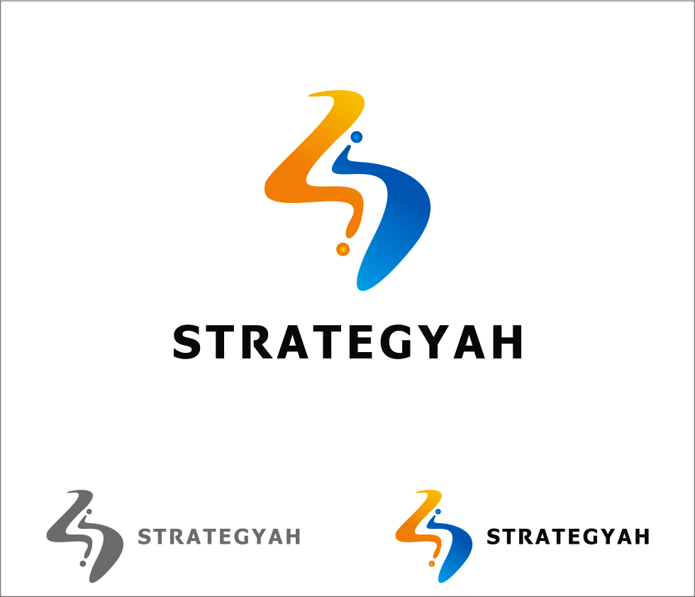 Logo Design by Armada Jamaluddin - Entry No. 350 in the Logo Design Contest Creative Logo Design for Strategyah.