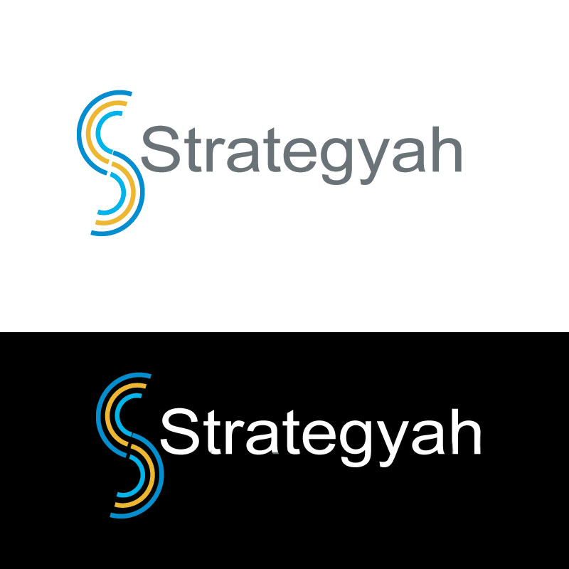 Logo Design by Private User - Entry No. 351 in the Logo Design Contest Creative Logo Design for Strategyah.
