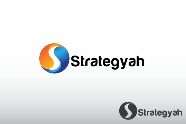 Logo Design by Digital Designs - Entry No. 352 in the Logo Design Contest Creative Logo Design for Strategyah.