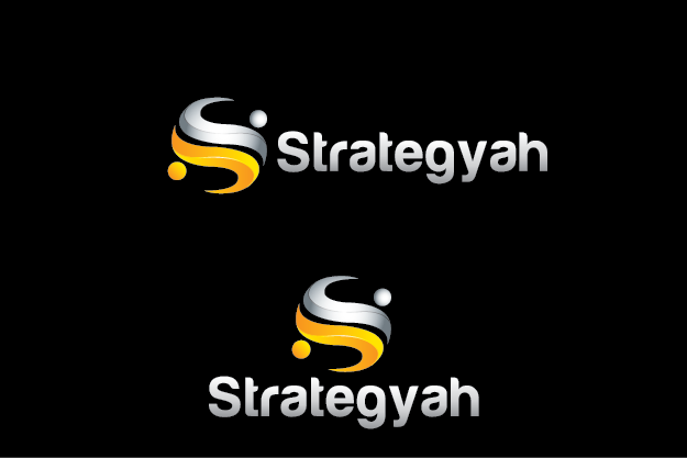 Logo Design by Private User - Entry No. 354 in the Logo Design Contest Creative Logo Design for Strategyah.