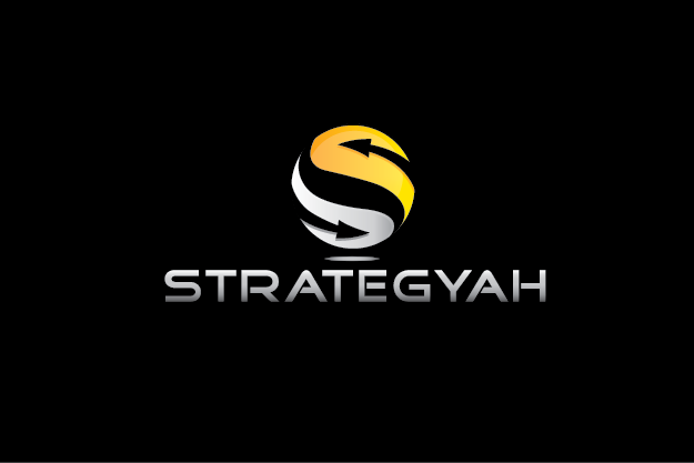 Logo Design by Private User - Entry No. 355 in the Logo Design Contest Creative Logo Design for Strategyah.