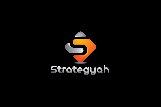 Logo Design by Private User - Entry No. 356 in the Logo Design Contest Creative Logo Design for Strategyah.