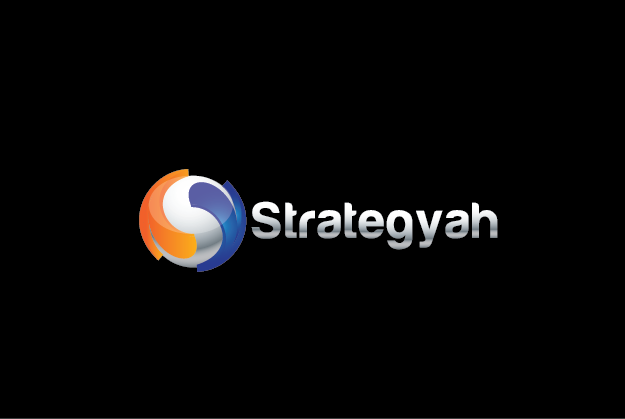 Logo Design by Private User - Entry No. 357 in the Logo Design Contest Creative Logo Design for Strategyah.