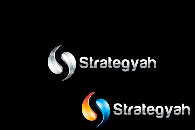 Logo Design by Private User - Entry No. 358 in the Logo Design Contest Creative Logo Design for Strategyah.