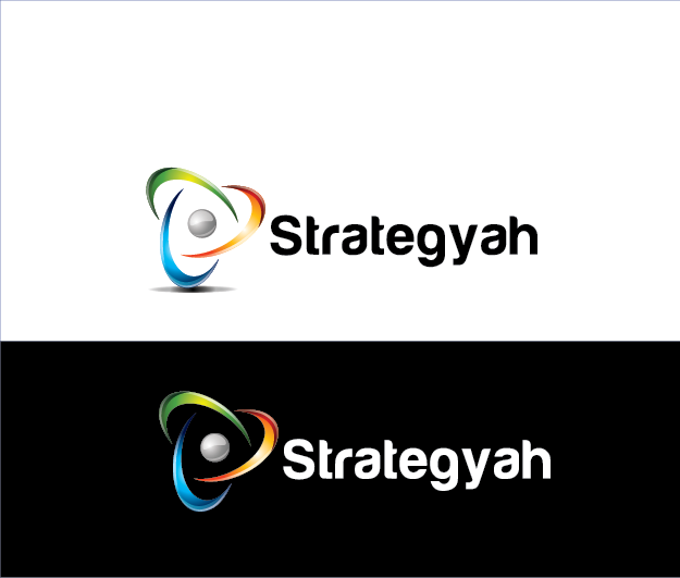 Logo Design by Digital Designs - Entry No. 359 in the Logo Design Contest Creative Logo Design for Strategyah.