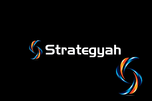 Logo Design by Digital Designs - Entry No. 360 in the Logo Design Contest Creative Logo Design for Strategyah.