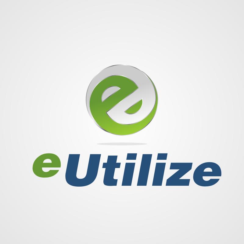 Logo Design by Rudy - Entry No. 32 in the Logo Design Contest eUtilize.