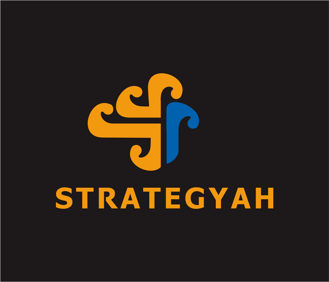 Logo Design by Armada Jamaluddin - Entry No. 365 in the Logo Design Contest Creative Logo Design for Strategyah.