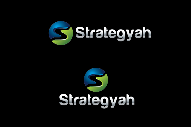 Logo Design by Private User - Entry No. 366 in the Logo Design Contest Creative Logo Design for Strategyah.