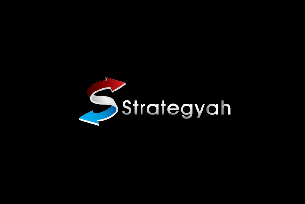 Logo Design by Digital Designs - Entry No. 367 in the Logo Design Contest Creative Logo Design for Strategyah.