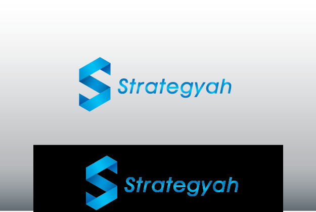 Logo Design by Digital Designs - Entry No. 369 in the Logo Design Contest Creative Logo Design for Strategyah.